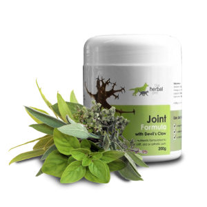 The Herbal Pet - Joint Formula