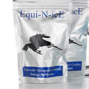 Equi-N-icE Bandage