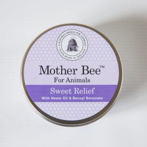 MotherBee sweet relief