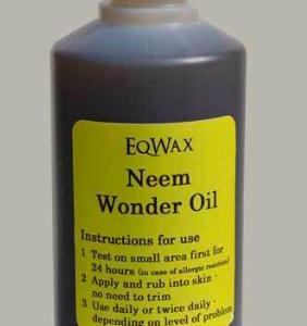 neem wonder oil