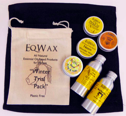 Winter trial pack
